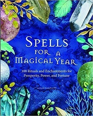Spells for a Magical Year