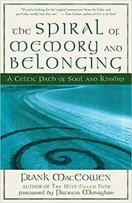 Spiral memory of belonging