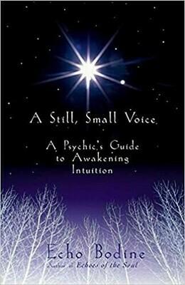 Still, small voice