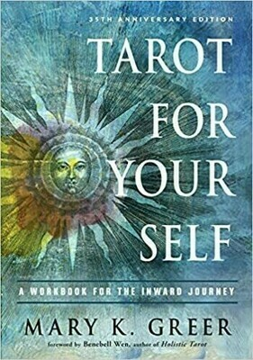 Tarot for yourself