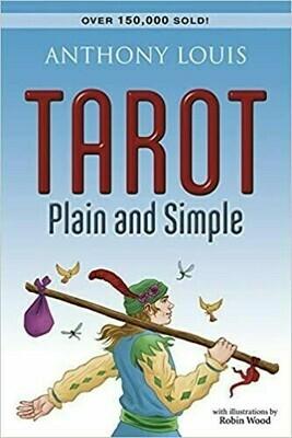 Tarot plain and simple (llewellyn)