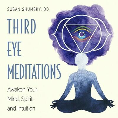 Third Eye Meditations