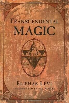 Transcendental magic