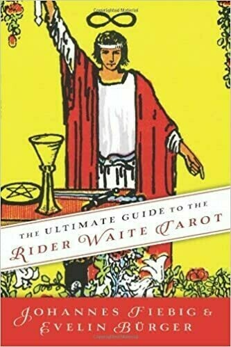 ultimate guide to the rider waite tarot