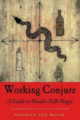 Working Conjure