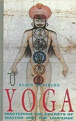 Yoga: mastering secrets of matter