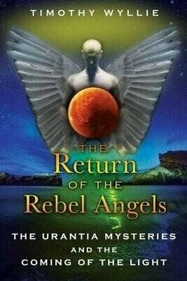 return of the rebel angels