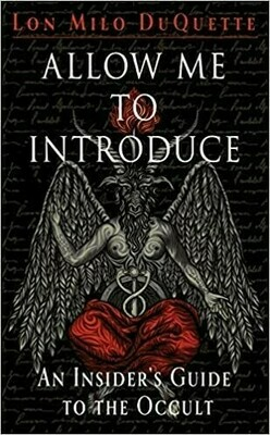 Allow me to introduce - an insider's guide to the Occult