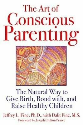 Art of conscious parenting