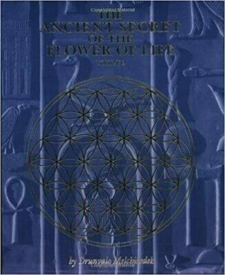 ancient secret of flower of life V. 2