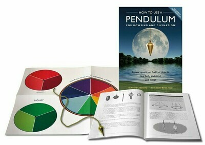 How to use a pendulum kit