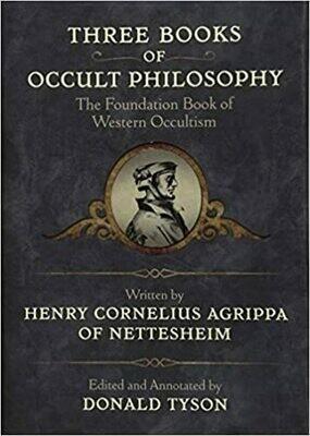 Three Books of Occult Philosophy Hardcopy