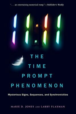 11:11 Time Prompt Phenomenon