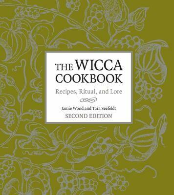 Wicca cookbook - new ed.