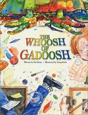whoosh of Gadoosh
