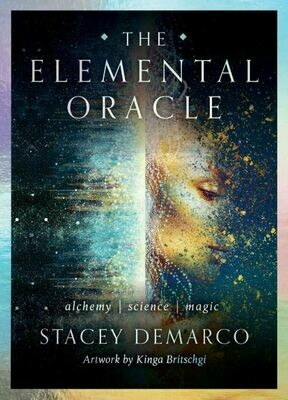 Elemental Oracle