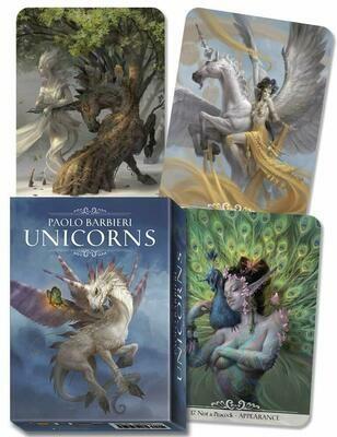 Barbieri Unicorns Oracle