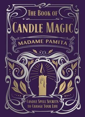 Book of Candle Magic