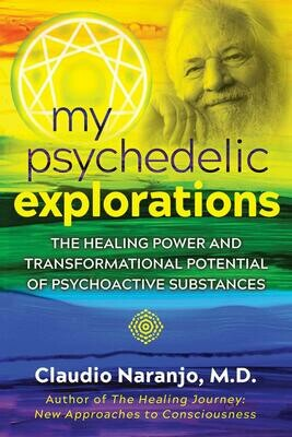 My Psychedelic Explorations