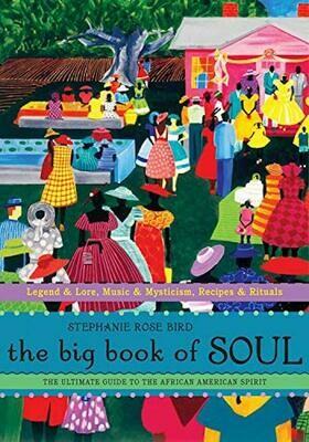 Big book of soul