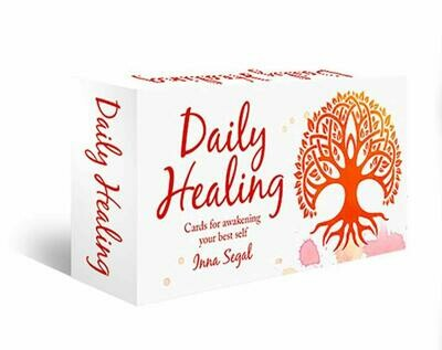 Daily healing mini deck