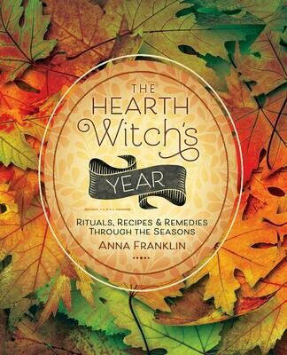 Hearth Witch's Year