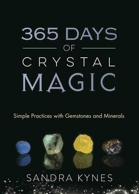365 Days of Crystal Magic