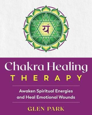 Chakra Healing Therapies