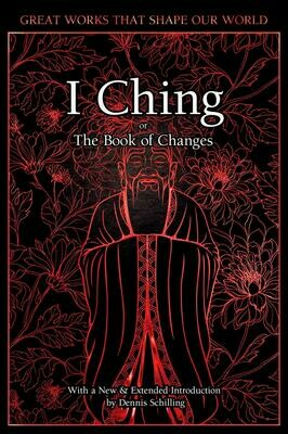 I Ching or Book of Changes (new ed)