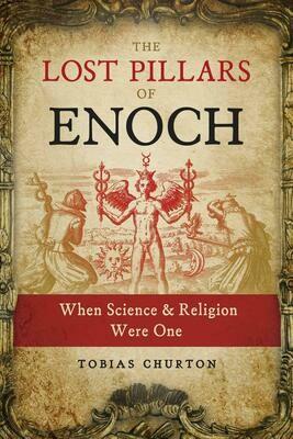 Lost Pillars of Enoch
