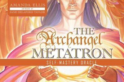 Archangel Metatron  Self Mastery Oracle