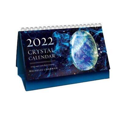 2022 Crystal Calender