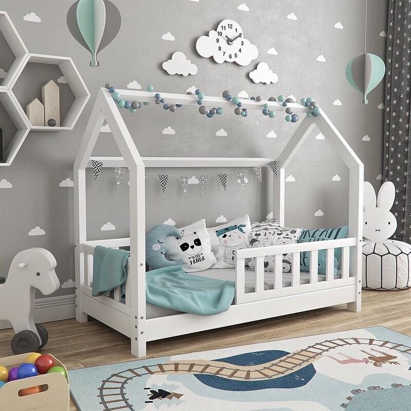 Cama Montessori 1