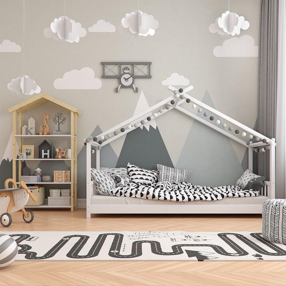 Cama Montessori 4