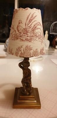 Petite lampe Garçonnet
