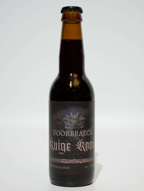 Kersen bier 330 ml