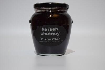 Kersen chutney 580 gram