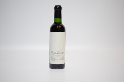 Kersen wijn 375 ml