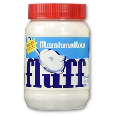FLUFF MARSHMALLOWS