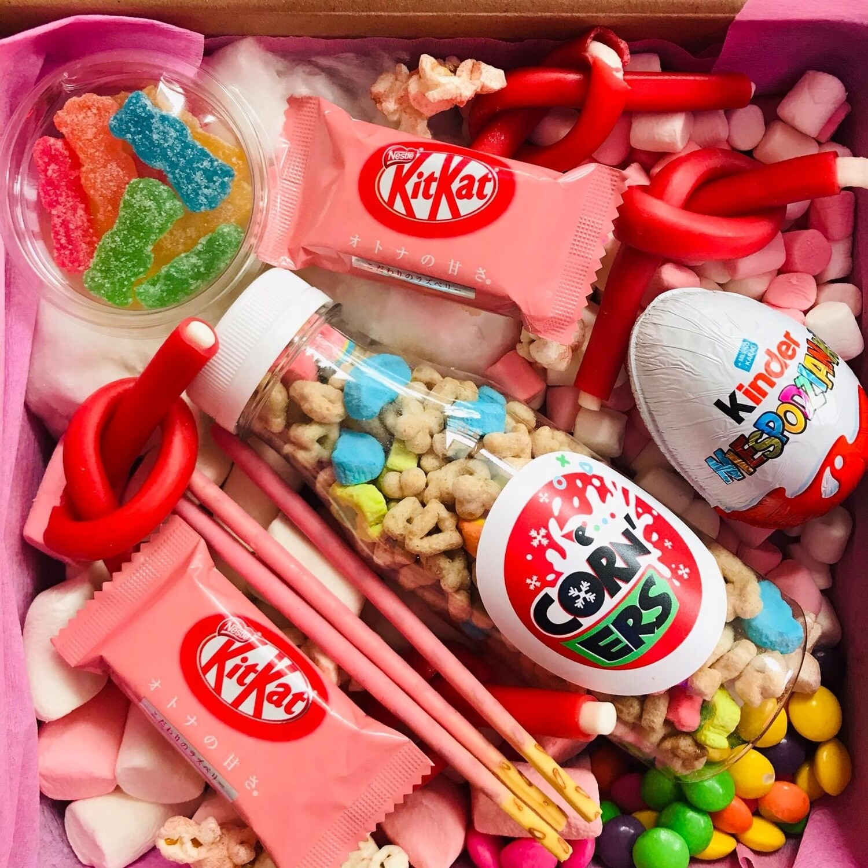 Grazing PINK 💗Surprise BOX 🎁