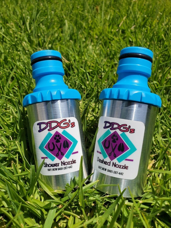 DDG'S Nozzle set