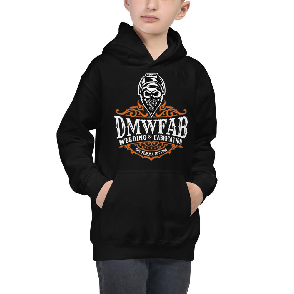 Kids DMWFAB Hoodie