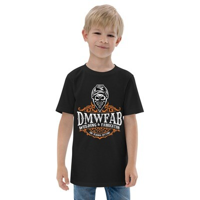 DMWFAB Youth jersey t-shirt