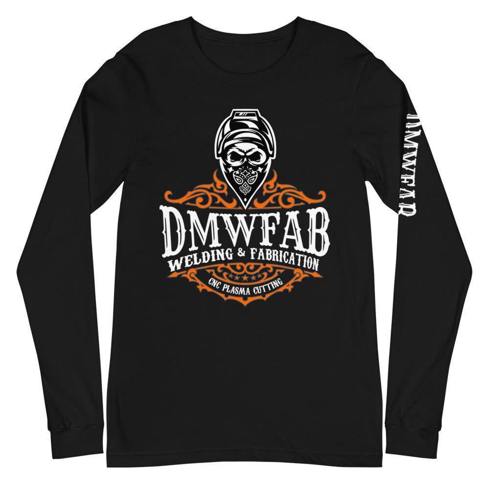 DMWFAB Unisex Long Sleeve Tee