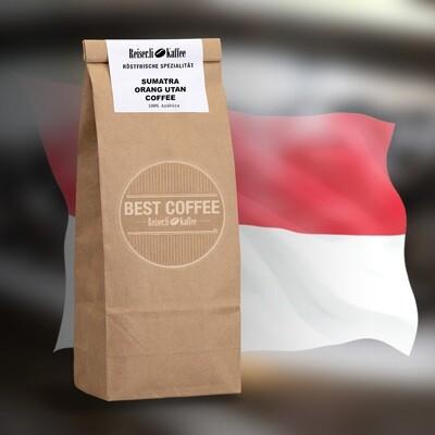 Sumatra ORANG UTAN COFFEE (200gr)