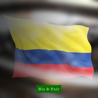 Kolumbien APIA BIO