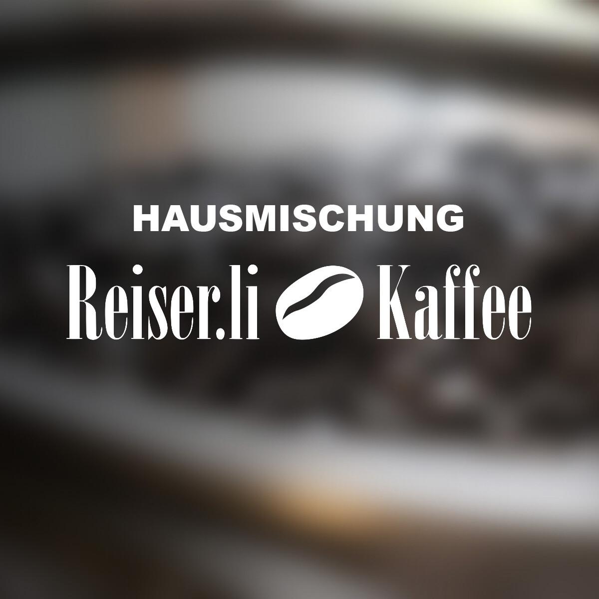 Reiser.li ABO (NO-WASTE)