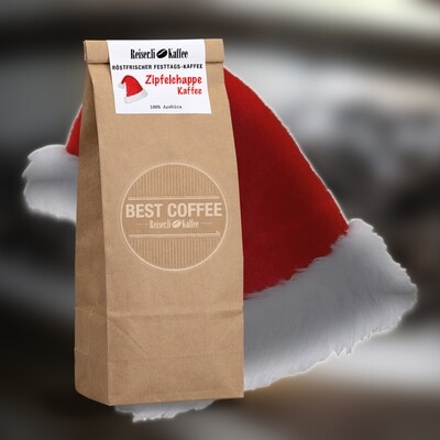 Zipfelchappe Kaffee (800gr)