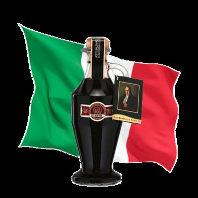 Aceto Balsamico di Modena IGP-01