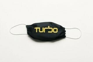Turbo Mund und Nasenmaske